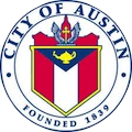 City of Austin Texas Logo