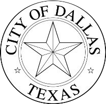 City of Dallas Official Seal