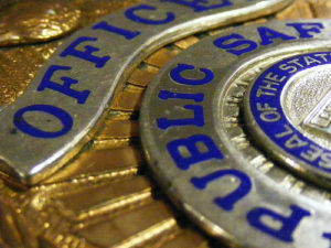 Police Departments and Social Media: The Need for 'Official' Communications