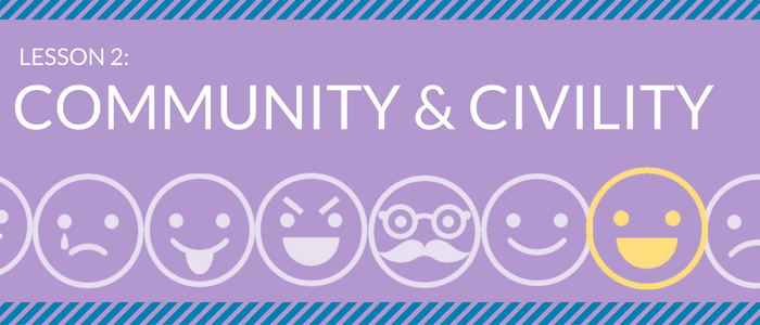 Social Media Crash Course for Government – Lesson 2: Community & Civility