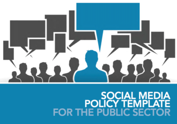 Social Media Crash Course for Government - Lesson 1: Policy & Protocol