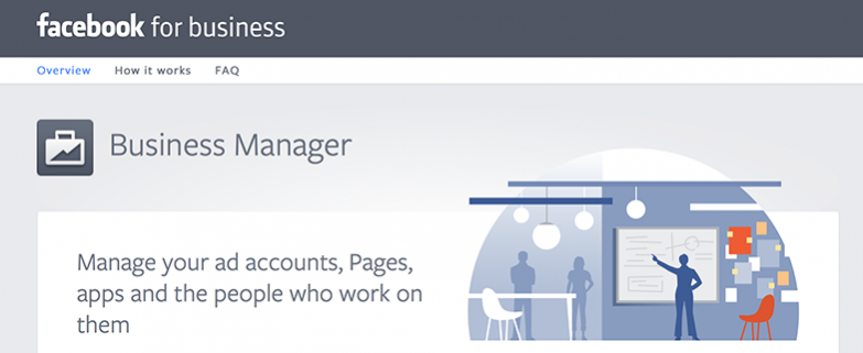 Keep Your Personal Profile Private with Facebook Business Manager