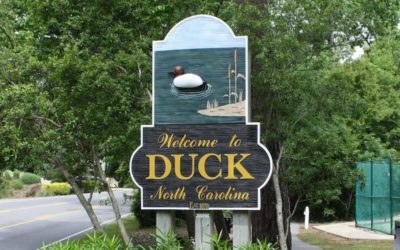 How Duck, N.C. Used Social Media Archiving to Respond to a Public Records Request