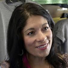 Rebecca Medina Stewart