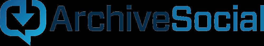 ArchiveSocial logo in color