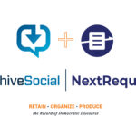 ArchiveSocial Acquires FOIA Software Provider NextRequest